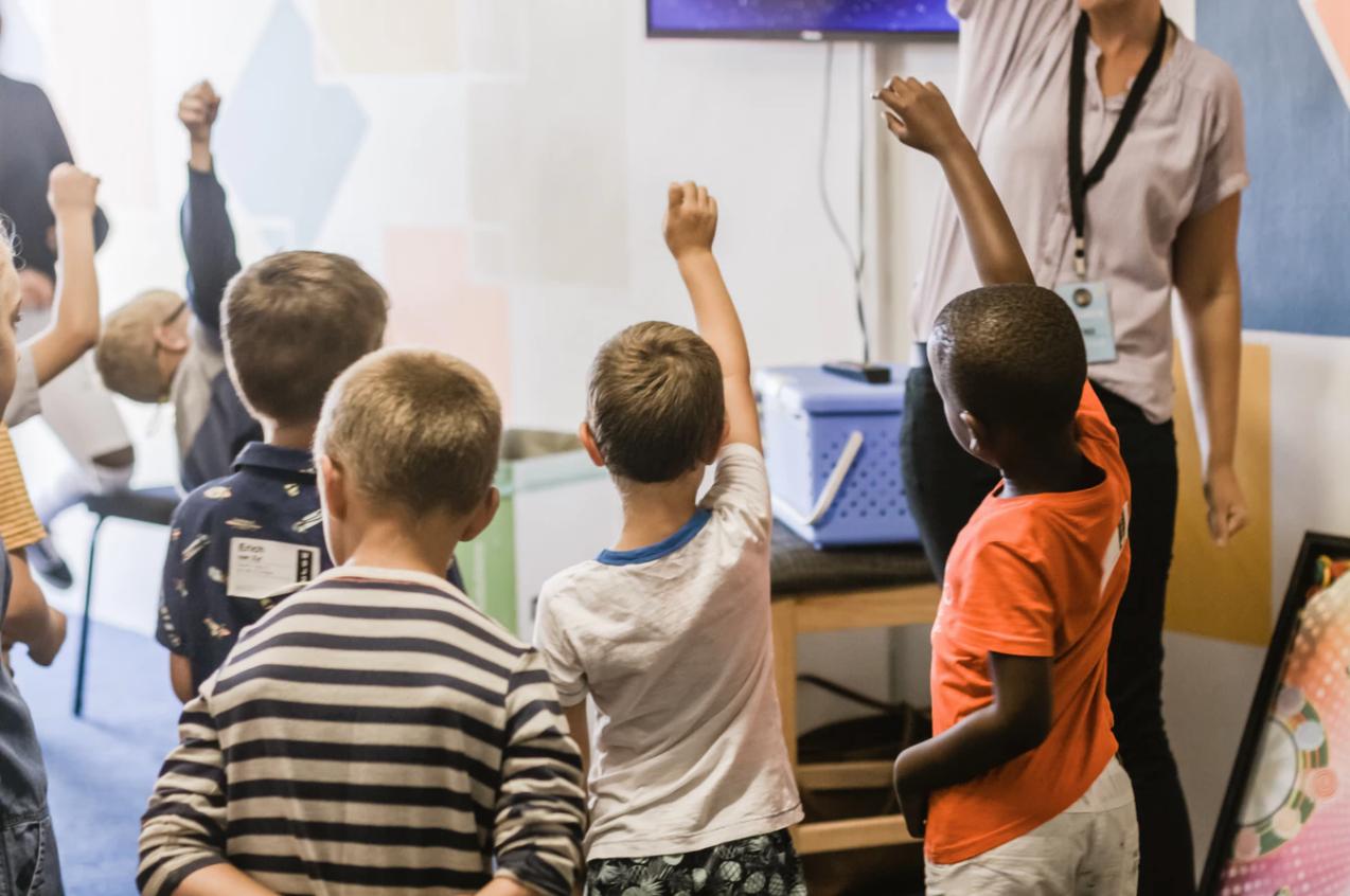 Tips to keep a classroom emotionally balanced